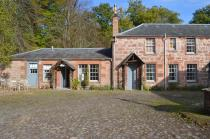 Property to rent in Grooms Cottage, Sorn Castle