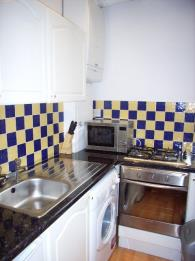 Property to rent in Union Grove, City Centre, Aberdeen, AB10 6SA