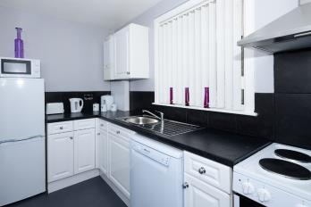 Property to rent in Spital Walk, Old Aberdeen, Aberdeen, AB24 3JH