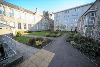 Property to rent in Dee Village, Millburn Street, City Centre, Aberdeen, AB11 6SY