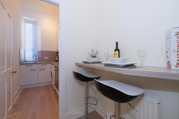 Property to rent in Wallfield Crescent , City Centre, Aberdeen, AB25 2LD