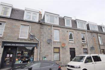 Property to rent in Claremont Street, West End, Aberdeen, AB10 6QY
