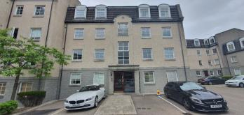 Property to rent in Fonthill avenue, Ferryhill, Aberdeen, AB11 6TF