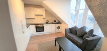 Property to rent in Skene Terrace, City Centre, Aberdeen, AB10 1RP