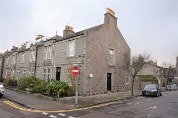 Property to rent in Hartington Road, West End, Aberdeen, AB10 6XT