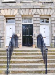 Property to rent in Scotland Street , New Town, Edinburgh, EH3 6PY