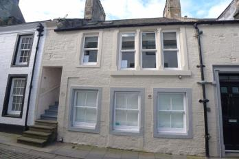 Property to rent in College Street, St Andrews, KY16 9AA