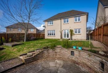 Property to rent in Canmore Gardens, Kingseat, Aberdeenshire, AB21 0AE