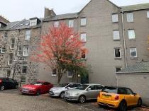 Property to rent in 23 Martin Lane, Aberdeen AB11 6NR