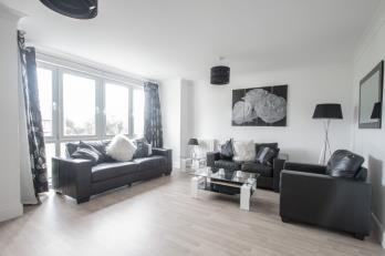 Property to rent in Woodlands Terrace , Cults, Aberdeen, AB15 9DG