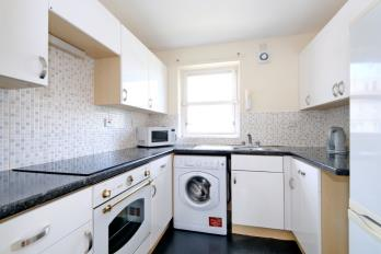Property to rent in Nelson Court , City Centre, Aberdeen, AB24 5BF