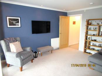 Property to rent in The Maltings, Carnoustie, Angus, DD7 7LF