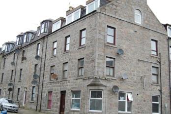 Property to rent in Richmond Street, Aberdeen, AB25