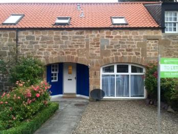 Property to rent in The Steading, Kingsbarns, Fife, KY16