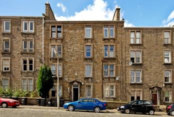 Property to rent in Forest Park Road, West End, Dundee, DD1 5NY