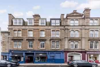 Property to rent in Perth Road, West End, Dundee, DD1 4LN