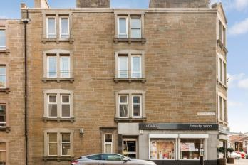 Property to rent in Blackness Road, West End, Dundee, DD2 1RW