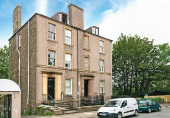 Property to rent in Roseangle, West End, Dundee, DD1 4LY