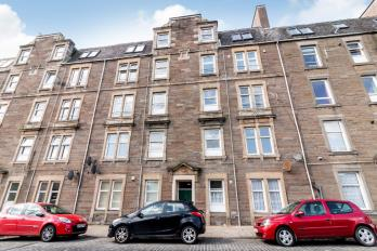 Property to rent in Peddie Street, West End, Dundee, DD1 5LS