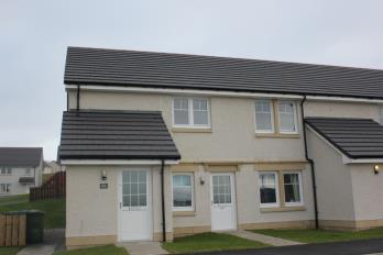 Property to rent in Wades Circle, , Inverness, IV2 5JG