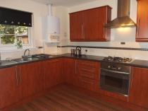Property to rent in Kildare Place, Newmains, Wishaw