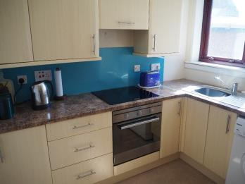 Property to rent in Kelburn Court , Largs, North Ayrshire, KA30 8HN