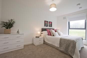 Property to rent in Stoneywood Brae, Dyce, Aberdeen, AB21 9FA