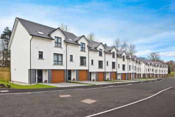 Property to rent in Stoneywood Brae, Dyce, Aberdeen, AB21 9DW