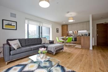 Property to rent in Stoneywood Brae, Dyce, Aberdeen, AB21 9FD
