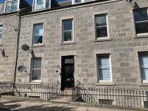 Property to rent in Ferryhill Terrace, Aberdeen
