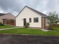 Property to rent in Loudoun Place, Crosshouse, Kilmarnock