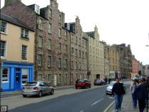 Property to rent in Buccleuch Street, Meadows, Edinburgh