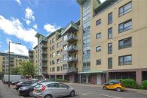 Property to rent in Portland Row, The shore, Edinburgh, EH6 6NH