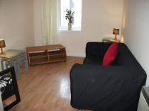 Property to rent in Waters Close, The Shore, Edinburgh