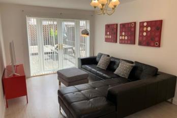 Property to rent in Lime Crescent, Cumbernauld, North Lanarkshire, G67 3PQ