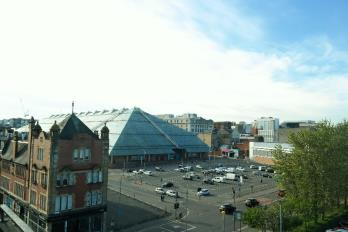 Property to rent in Howard Street, City Centre, Glasgow, G1 5HE