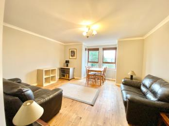 Property to rent in Queens Lane, Bridge of Allan, Stirling, FK9 4NY