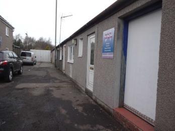 Property to rent in Eastside Unit, Kirkintilloch
