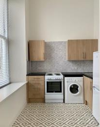 Property to rent in Flat 3, 86 - 88 Irish Street, Dumfries