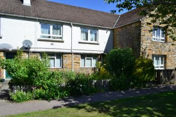 Property to rent in St. Laurence Court, Forres