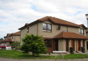 Property to rent in Ashgrove Place, Elgin
