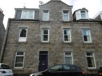 Property to rent in 6D West Mount Street, Aberdeen AB25 2RJ