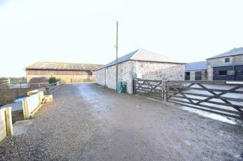 Property to rent in Baitlaw Farm, Quothquan