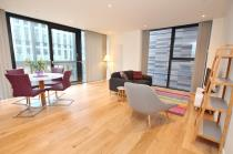 Property to rent in Simpson Loan, Quartermile