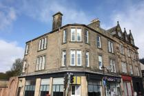Property to rent in 35/2 Commercial Road, Hawick