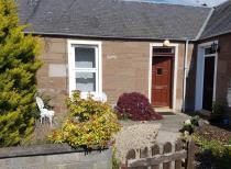 Property to rent in 76C High Street, Monifieth.