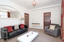 Property to rent in FLAT 10, 10 BON ACCORD TERRACE, ABERDEEN