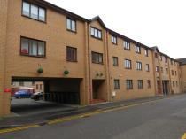 Property to rent in Rose Street, Kirkintilloch, Glasgow G66 1NS