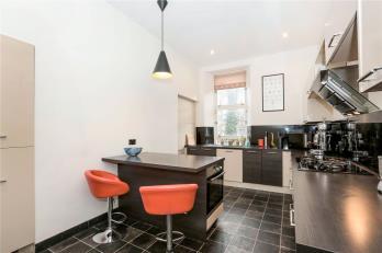 Property to rent in 2/1, 31 Kersland Street, Glasgow, Lanarkshire, G12