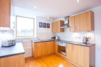 Property to rent in 2/6, 160 Bothwell Street, Glasgow, G2